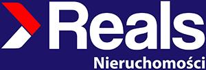 REALS Nieruchomości logo