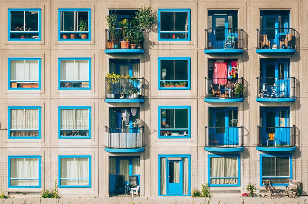 Balkon Jak Urządzić Gethomepl