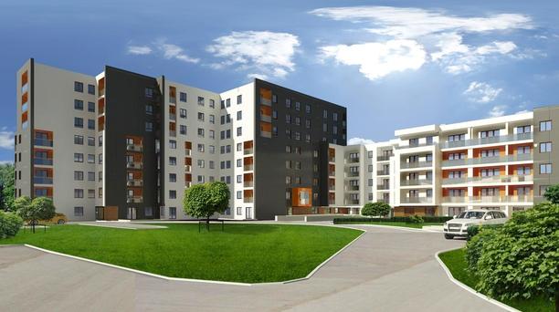 Nowe mieszkanie na sprzedaż 1 pokój 35m2 - Gethome pl