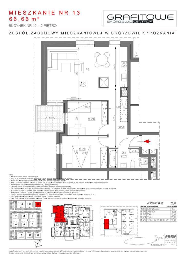 39b74c79742dba Osiedle Grafitowe IV etap - Gethome.pl