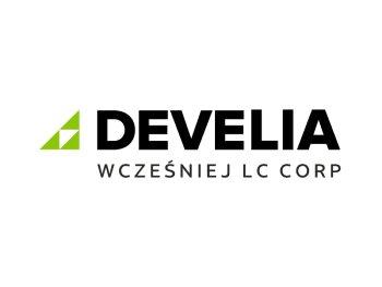 DEVELIA  (wcześniej LC Corp S.A.)