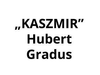 Kaszmir Hubert Gradus
