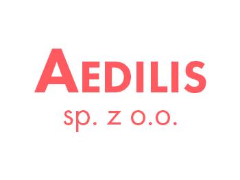 Aedilis Sp. z o.o. sp.k.