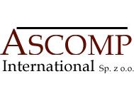 Ascomp International Sp. z o.o.
